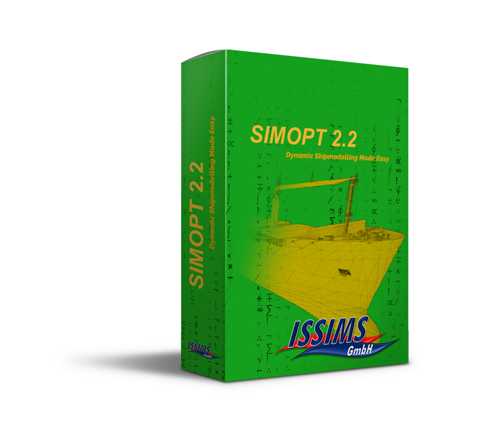 SIMOPT - Simulation Optimization for Ship Models & Standard Manoeuvres
