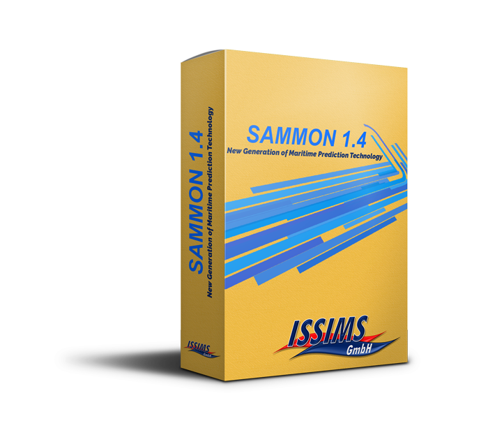 SAMMON - New Generation of Maritime Prediction Technology